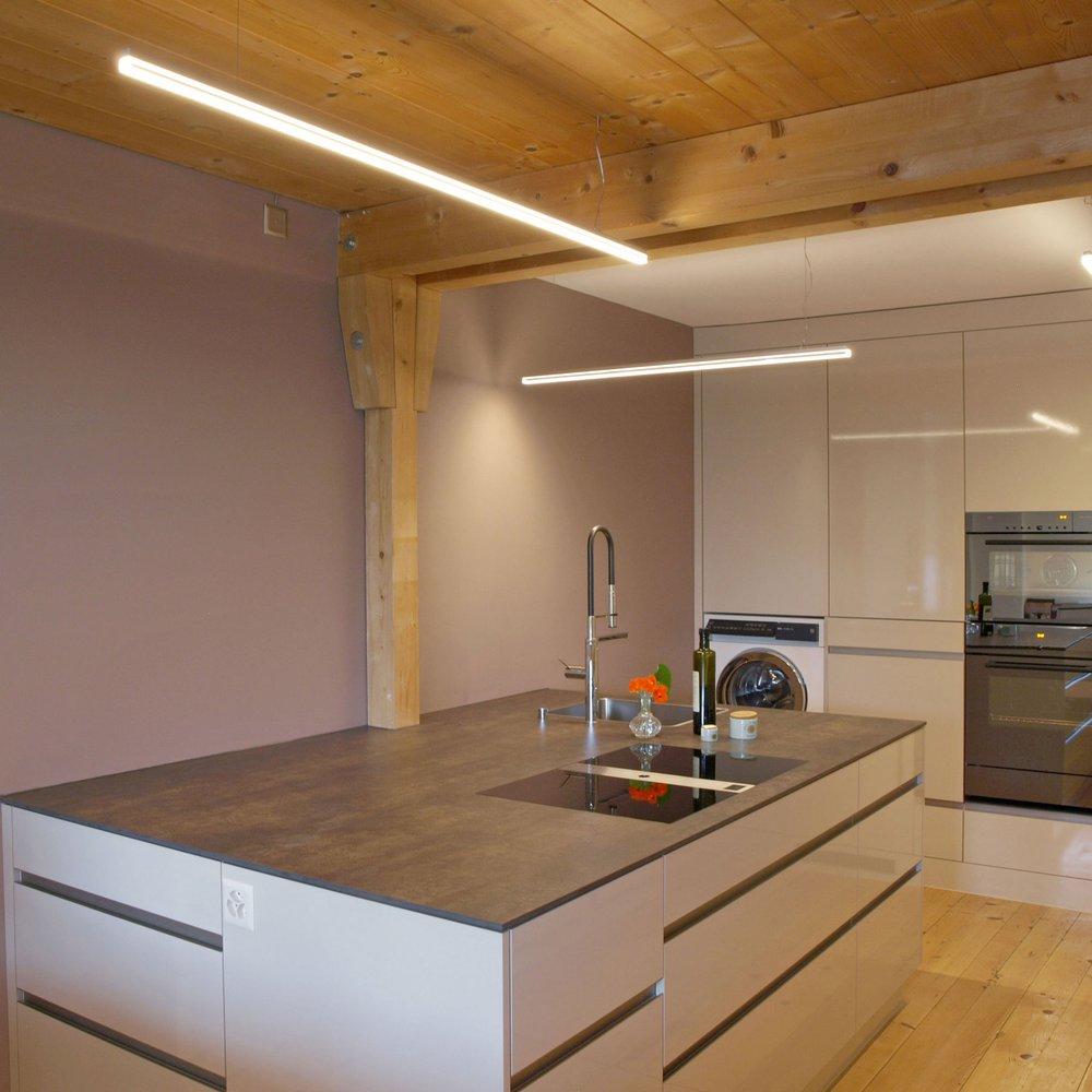 licht wohnen daniel kuhn projekte. Black Bedroom Furniture Sets. Home Design Ideas